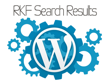 About - RKF Search Results